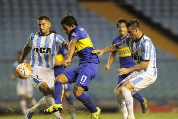 El Mellizo heredó la falta de gol que dejó el Vasco