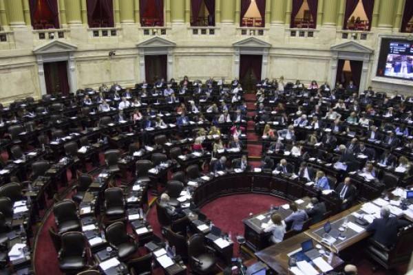 Comienza en Diputados el debate por el pago a los fondos buitre
