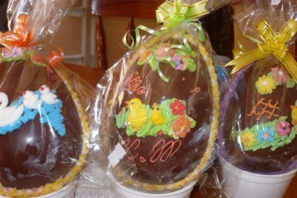 Subas de entre 38 y 40% en la canasta de Pascua