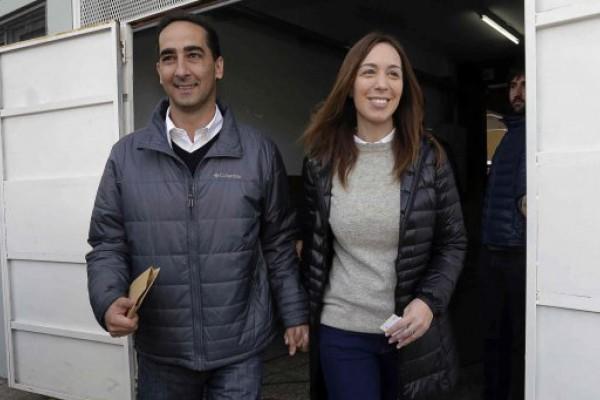 """Vidal confirmó la separación: """"Es una decisión que tomamos juntos"""""""
