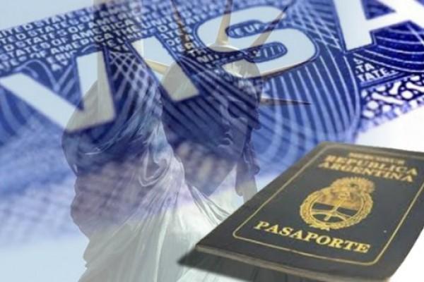 EE.UU. anuncia facilidades para la obtención de la visa