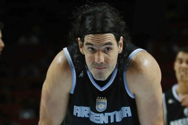 Scola será el abanderado argentino en Río 2016