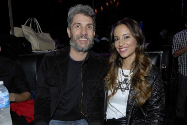 Lourdes Sánchez confirmó que está embarazada del Chato Prada