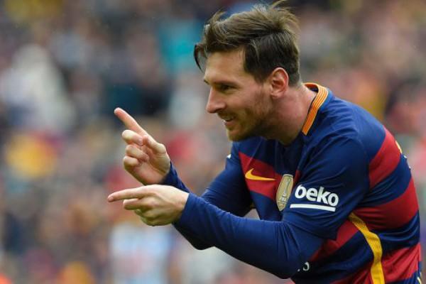Barcelona goleó y quedó a un paso de un nuevo título de liga