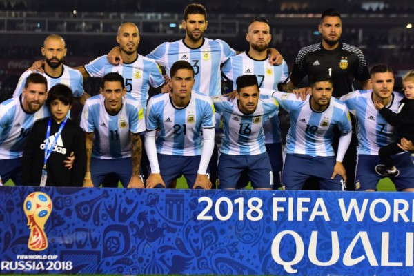 Resultado de imagen para argentina a rusia