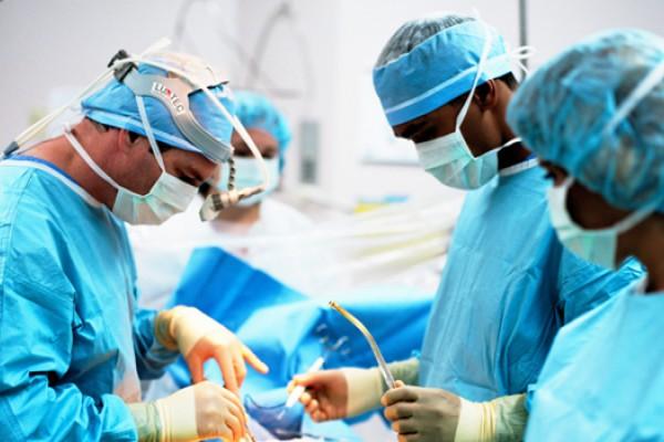 Resultado de imagen para cirujanos
