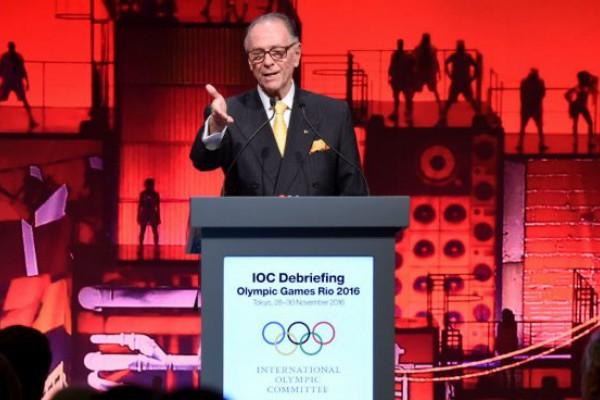 Resultado de imagen para Detienen por la compra de votos para Río 2016 al presidente del Comité Olímpico