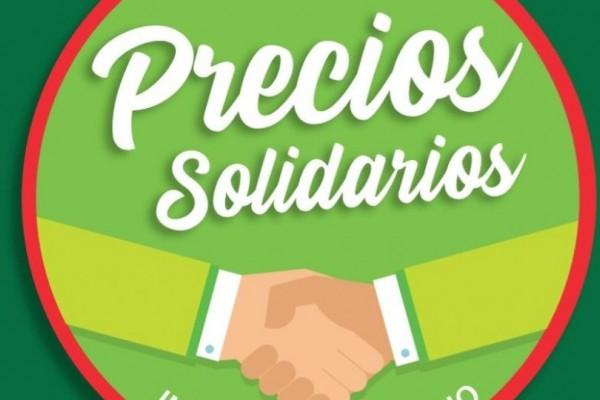 presios solidarios