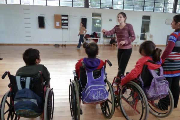 Resultado de imagen para Se creó la Agencia Nacional de Discapacidad