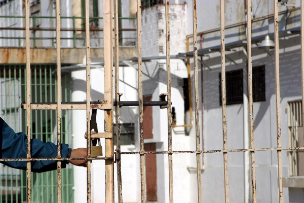 Resultado de imagen para La cantidad de presos en Argentina aumentó casi un 190% en los últimos 20 años