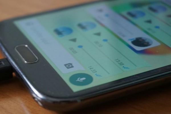 Trucos de Whatsapp: ¿Cómo escuchar un audio sin abrir el mensaje?