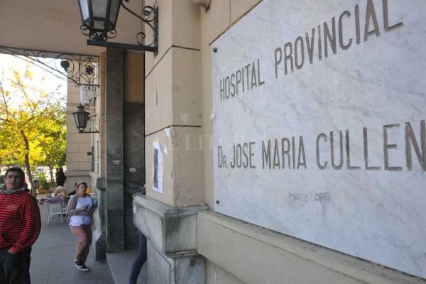 Resultado de imagen para EL HOSPITAL CULLEN DE SANTA FE REALIZÓ SU PRIMER TRASPLANTE DE CÓRNEAS