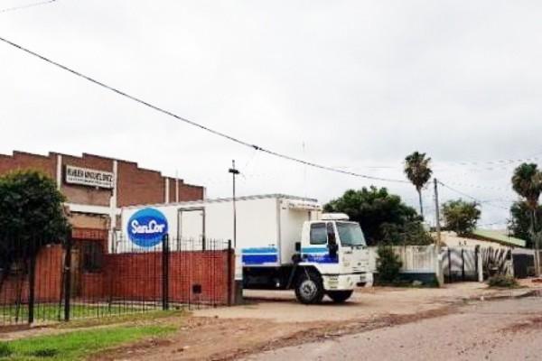 Resultado de imagen para distribuidora de SanCor en Chaco