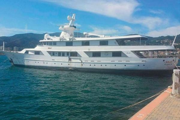 foto: Lanzan en el país el primer crucero de lujo por río: unirá los Esteros del Iberá con las Cataratas
