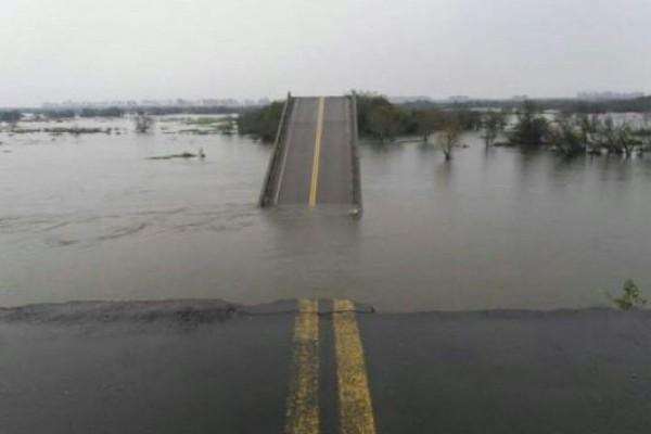 foto: Tragedia del arroyo Guazú: la investigación está paralizada