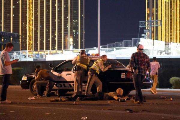 Resultado de imagen para Asciende a 50 la cantidad de muertos en el ataque armado en Las Vegas
