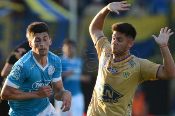 Resultado de imagen para Atlanta sorprendió a Belgrano y será el rival de River en los cuartos de final