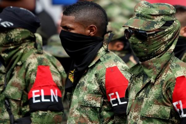Resultado de imagen para El Ejército anunció la muerte de un comandante del ELN