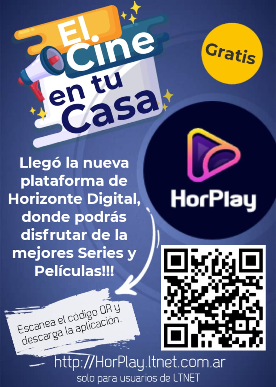 Publi HorPlay