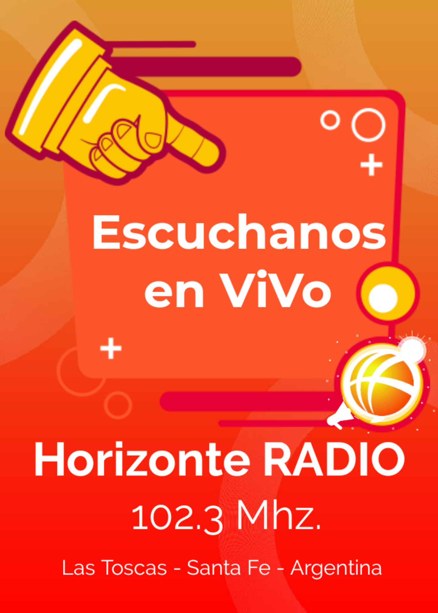 Radio escuchanos