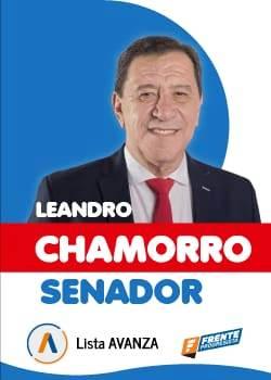 Publi Politica Chamorro